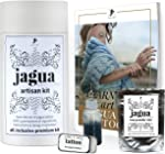 Jagua Black Temporary Tattoo and Body Painting Premium Kit. Perfect for