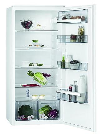 AEG SKB51221AS Kühlschrank/207 Liter Kühlschrank ohne Gefrierfach ...