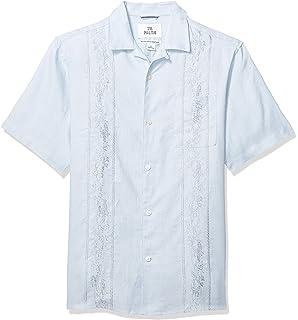 Bolos Camiseta Worker Camisa Rockabilly Two Tone Gabardine Lounge 50 Vintage Retro Double Panel: Amazon.es: Ropa y accesorios