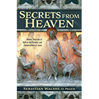 Secrets from Heaven : Hidden Treasures of Faith in the Parables and Conversations of Jesus