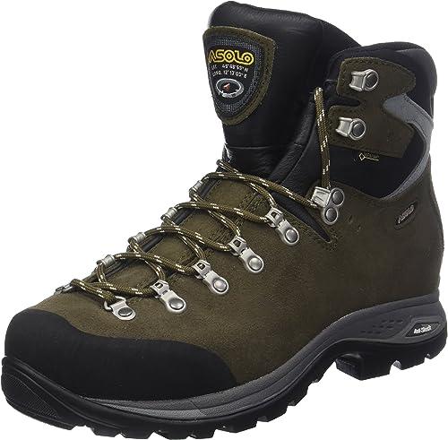 Homme Chaussures de Randonn/ée Hautes Asolo A23094