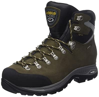 Asolo Damen Finder GV Wanderstiefel
