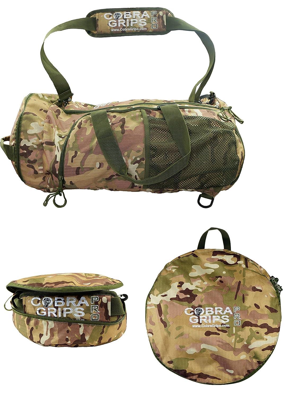 67a2e64d6443 Best Travel Foldable Sports Duffel Bag Luggage Water Resistant Wet Dry  Nylon Gym Handbag Lightweight