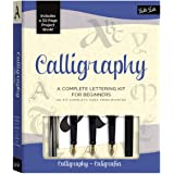Calligraphy Kit: A complete kit for beginners
