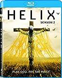 Helix: Season 2 [Blu-ray]