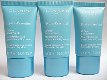 Hydra-Essentiel Silky Cream - Normal to Dry Skin by Clarins #15