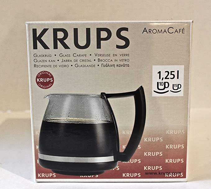 Amazon.com: Krups Replacement Carafe (539-42): Coffeemaker ...