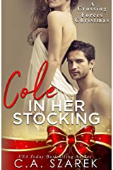 Cole in Her Stocking Kindle Edition