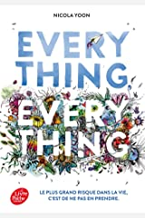 Everything everything Pocket Book