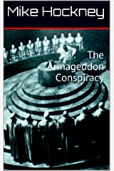 The Armageddon Conspiracy (The Coded Series Book 1) Kindle Edition