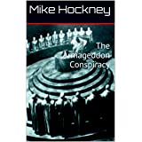 The Armageddon Conspiracy (The Coded Series Book 1)