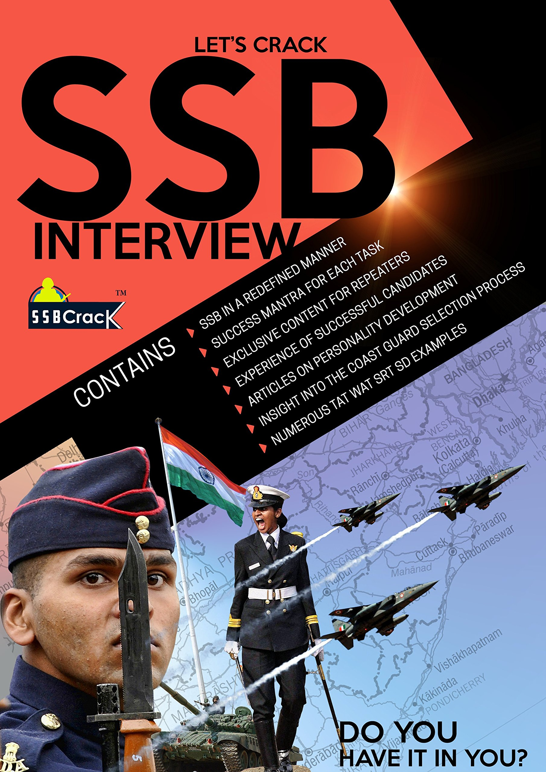 Ssb Interview The Complete Guide Pdf
