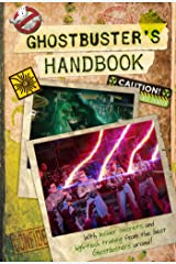 Ghostbuster's Handbook (Ghostbusters 2016 Movie) Kindle Edition