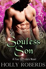 Soulless Son (The Five Orders Series Book 2) Kindle Edition