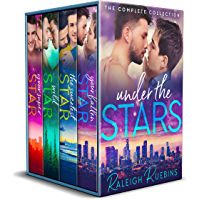 Under the Stars: The Complete 4-Book Series (English Edition)