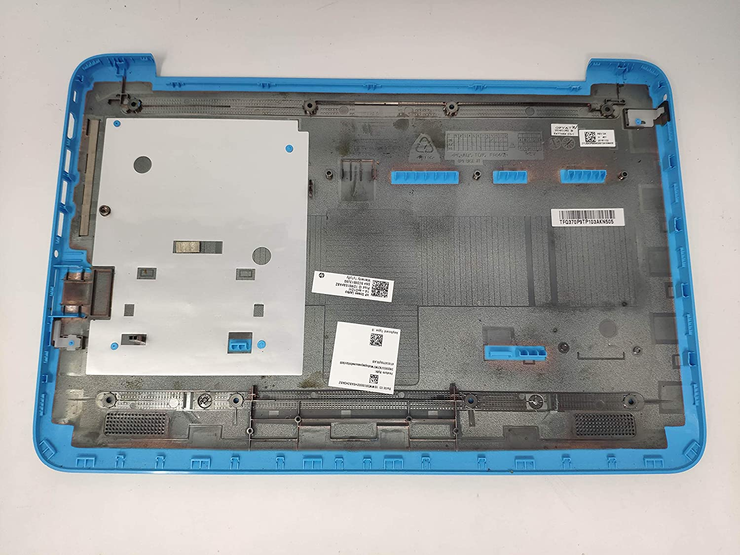 COMPRO PC Lower SCOCCA Bottom Case For HP 14 AX010nl Amazon