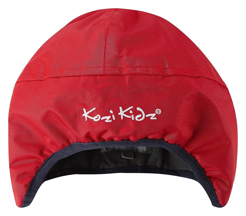 Kozi Kidz Kids Early Years Waterproof Rain Hat