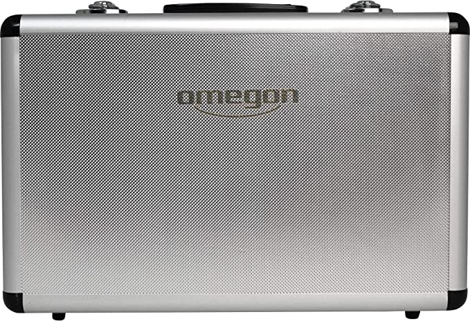 Omegon Malet/ín Grande para oculares y Accesorios