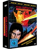 John Carpenter Collection (Disk 1: Das Philadelphia Experiment Disk 2: Black Moon)