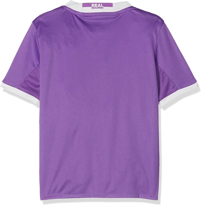 Camiseta 2/ª Equipaci/ón Real Madrid CF 2015//16 Ni/ños adidas Real Madrid A JSY Y