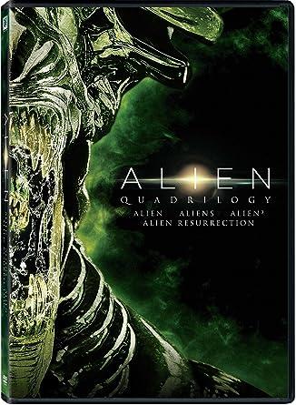 Amazon.com  Alien Quadrilogy  Charles Dutton a36d544a3