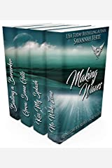 Renegades, Rebels, & Rogues Making Waves Books 1 – 4: Paranormal Dating Agency Kindle Edition