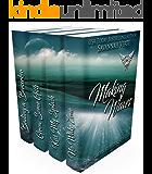 Renegades, Rebels, & Rogues Making Waves Books 1 – 4: Paranormal Dating Agency