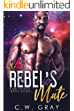 The Rebel's Mate (The Blue Solace Book 7)