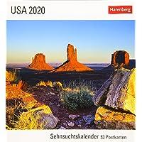 USA 2020 16x17,5cm