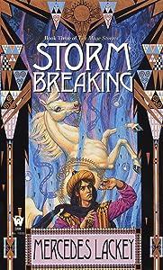 Storm Breaking (Valdemar: Mage Storms Book 3)