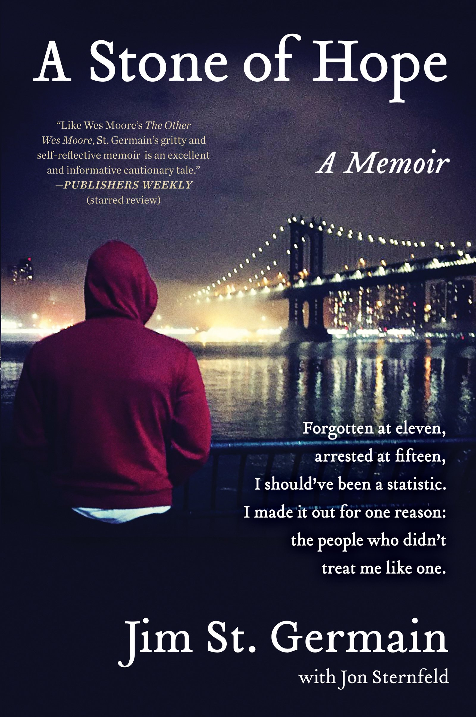 The Prophet from the Projects: a memoir from the mentor