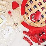 Talisman Designs 1507 Adjustable Pie Crust
