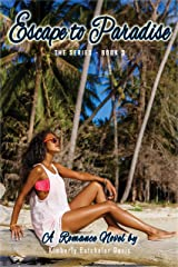 Escape to Paradise: Book 3 Kindle Edition