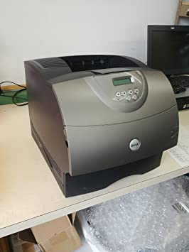 Dell M5200 Laser Printer Mac