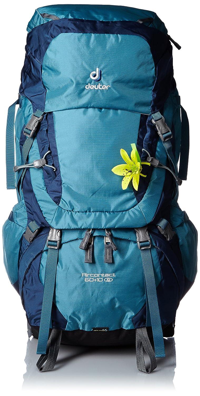 Deuter Aircontact 60 10 SL Backpacking Pack