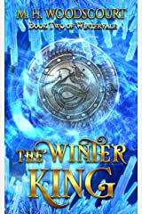 The Winter King (Wintervale Book 2) Kindle Edition