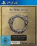 The Elder Scrolls Online: Gold Edition [PlayStation 4]