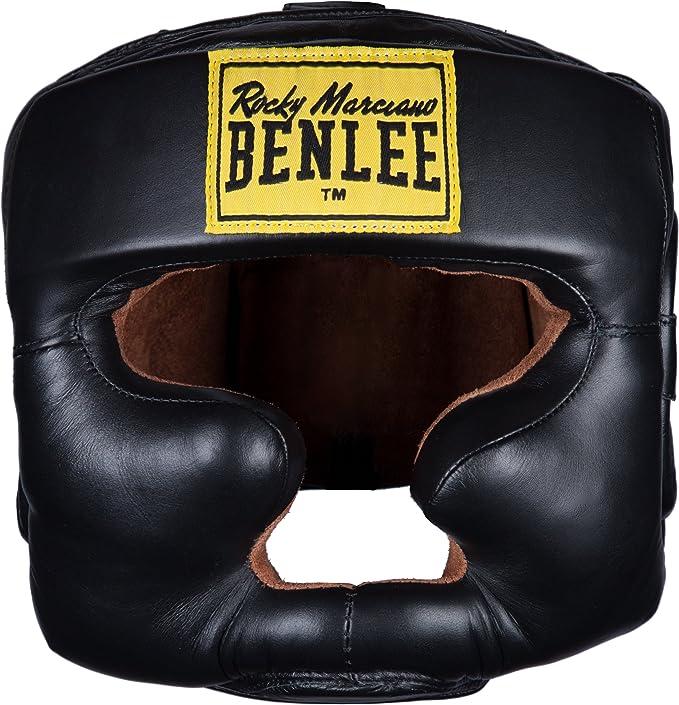 Casco Protector para Boxeo Benlee Rocky
