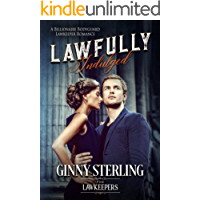 Lawfully Indulged: A Billionaire Bodyguard Lawkeeper Romance