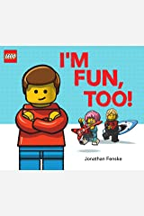 I'm Fun, Too! (A Classic LEGO Picture Book) Kindle Edition