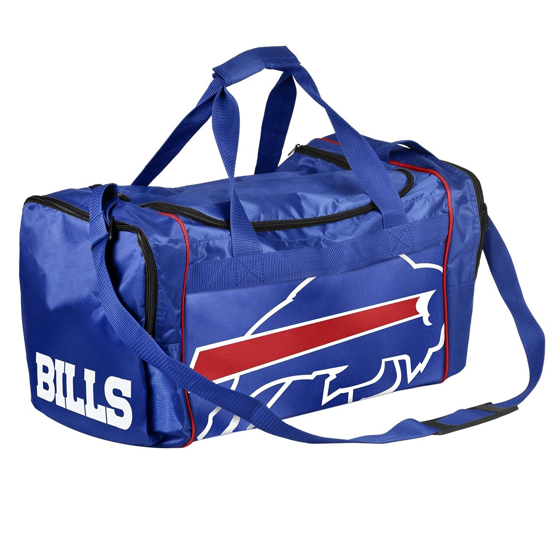 【好評にて期間延長】 Forever Collectibles NFL Collectibles Buffalo NFL Billsコアダッフルバッグ Forever B00E9DQXGY, 株式会社 千田:ee2d606b --- vanhavertotgracht.nl
