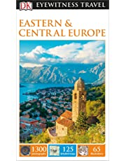 DK Eyewitness Travel Eastern and Central Europe