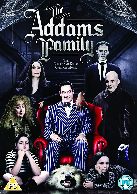 The Addams Family 2 Stream