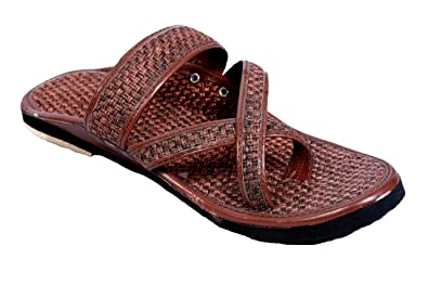 explore sale online outlet fashion Style PM TRADERS AND RETAILERS Brown Sandals cheap looking for outlet comfortable cheap price store mh5wQ