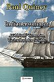 Indianersommer: Wild Bill Turner im Wechselbad der Gefühle (William Turner - Seeabenteuer 7) (German Edition)