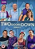 Two Doors Down - Series 2 [DVD] [2016]