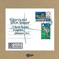 First Class Rocksteady (Vinyl)