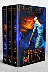 The Demons' Muse: Volumes 1-3: A Reverse Harem Paranormal Romance Kindle Edition