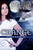 Change (Kitsune Book 1)