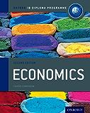 IB Economics Course Book (International Baccalaureate)